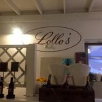 Lollos Pizza Antiparos