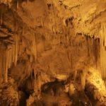 Cave Antiparos
