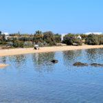Panagia Beach Antiparos