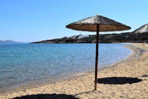 Glyfa Beach Antiparos