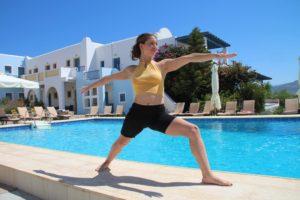 Rebekka Yoga