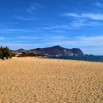 Agios Georgios Beach