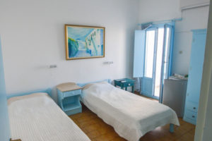 Yannis Maria Rooms And Apartments